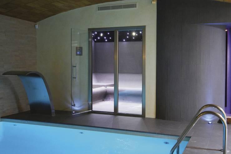 modern  by INBECA Wellness Equipment, Modern