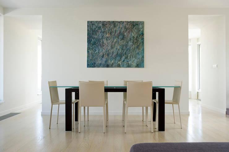 Comedores de estilo moderno por cristianavannini | arc