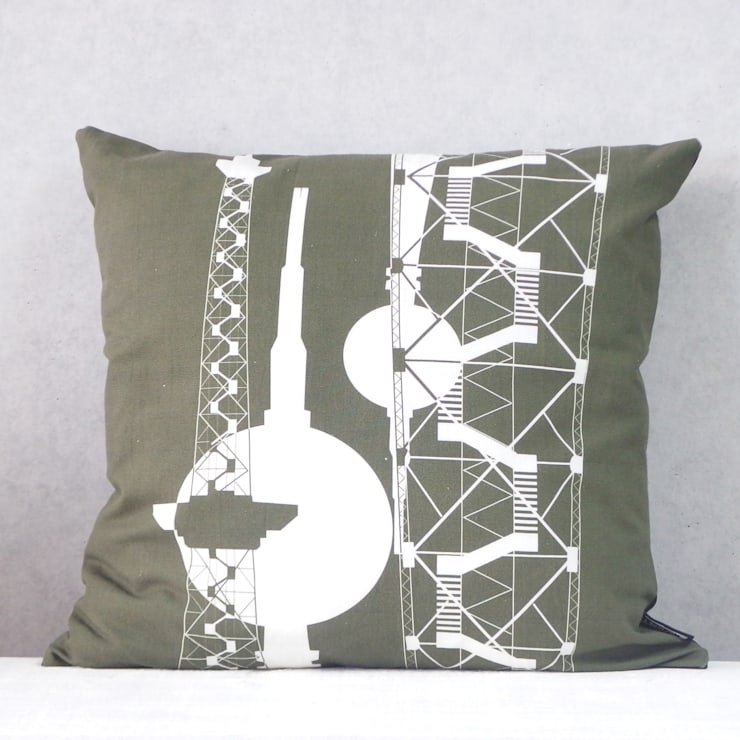 industrial  by s.wert design, Industrial