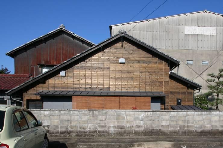 犬山 下本町の家: 池戸建築事務所が手掛けた家です。,