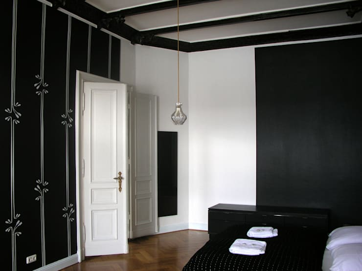 Văn phòng & cửa hàng theo s.wert design, Tối giản