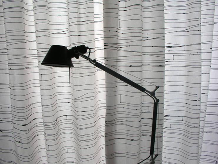 Study/office by s.wert design, Modern
