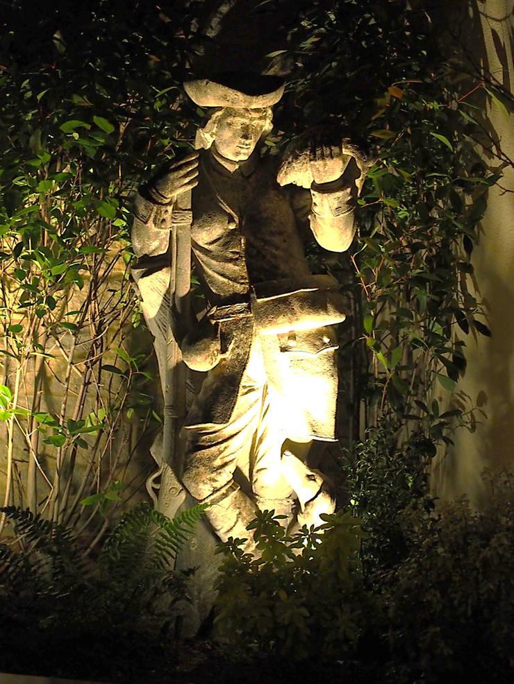 Сады в . Автор – Decorum . London,