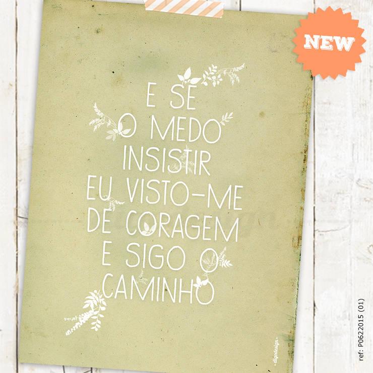 ★ poster ★ visto-me de coragem ★: Casa  por Digo