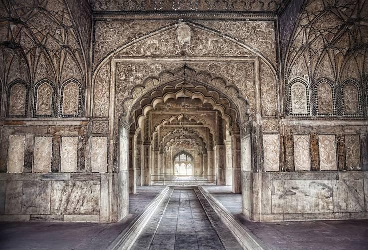 DEKOROS – Tarihi Mekanların Derinlik Katan Duvar Resimleri Artık Sizin Duvarlarınızda Hayat Buluyor:  tarz Duvar & Zemin