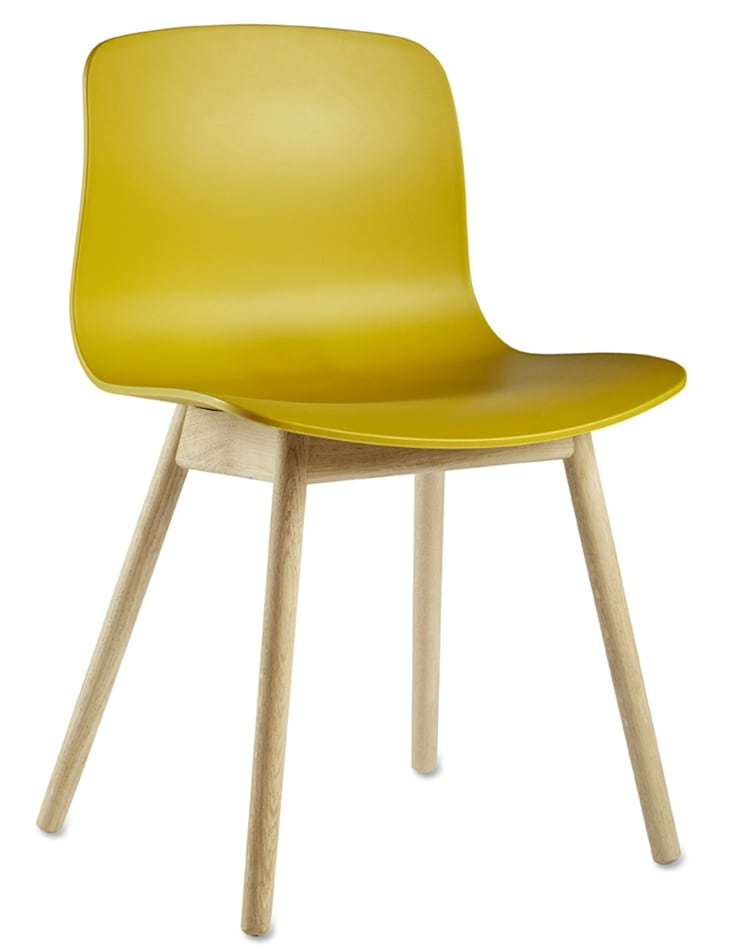 sillas y sillones en plástico para contract por ingenia contract