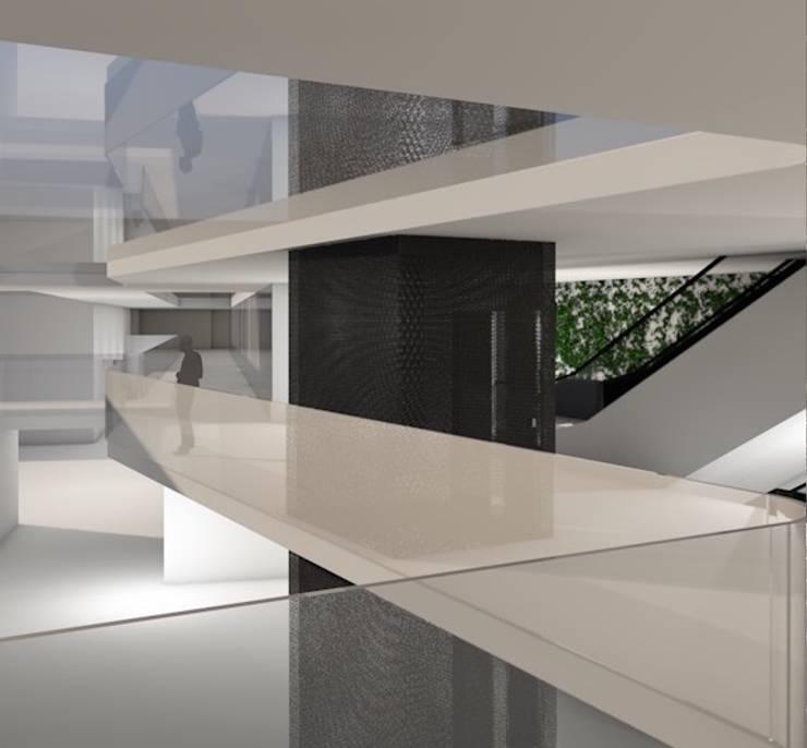GEII:   por montelucena . architecture + brands