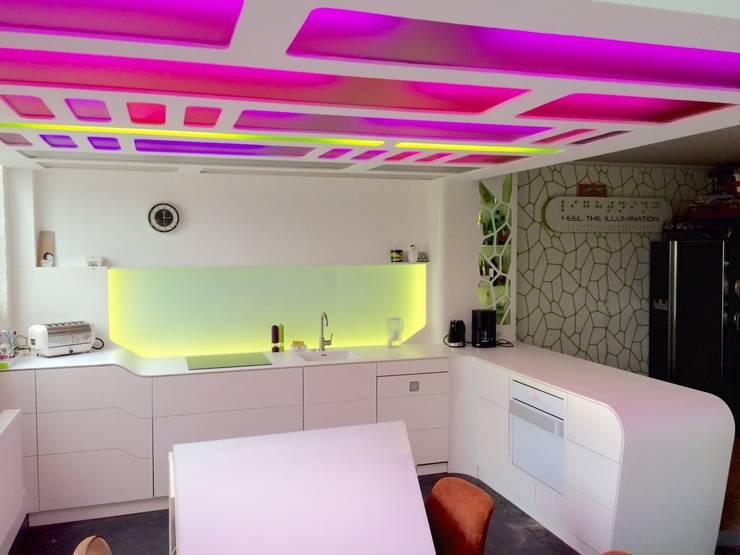 ห้องครัว by FM Design