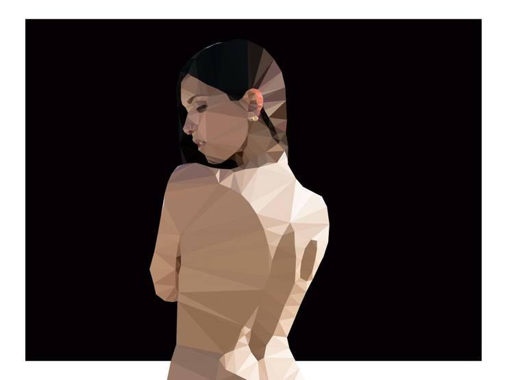 Ilustraciones y Arte: Arte de estilo  por Hidalgo Art