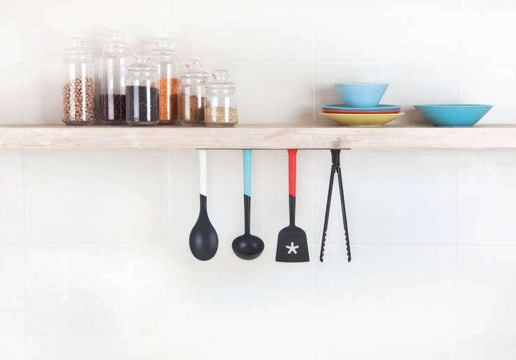 Кухня в . Автор – Quantumby Inc.