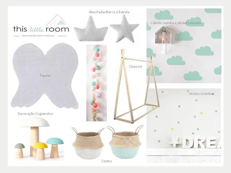 Produtos: Quarto de crianças  por This Little Room