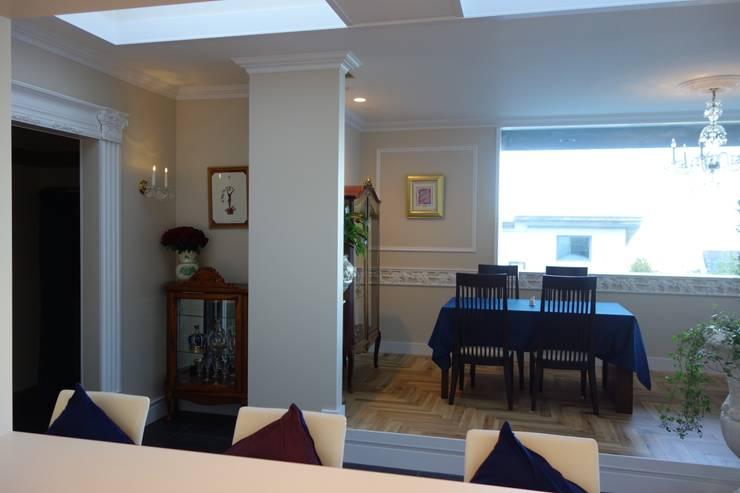 フレンチと和食が楽しめる美空間 の HONEY HOUSE
