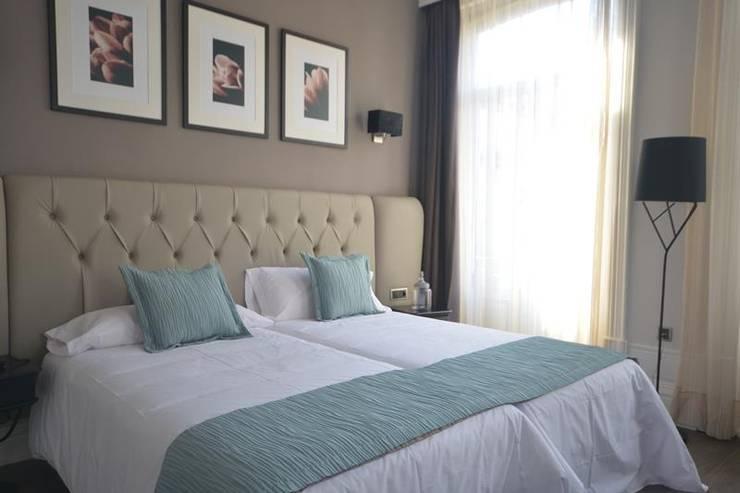 Hotel Bienestar Termas de Vizela: Quartos  por Rb - representações