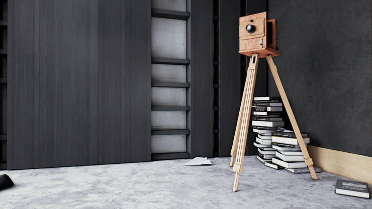 """Artist apartment – animation and visualizations: styl {:asian=>""""azjatyckie"""", :classic=>""""klasyczny"""", :colonial=>""""kolonialny"""", :country=>""""wiejskie"""", :eclectic=>""""eklektyczny"""", :industrial=>""""przemysłowy"""", :mediterranean=>""""śródziemnomorski"""", :minimalist=>""""minimalistyczny"""", :modern=>""""nowoczesny"""", :rustic=>""""rustykalny"""", :scandinavian=>""""skandynawski"""", :tropical=>""""tropikalny""""}, w kategorii  zaprojektowany przez Skyline,"""