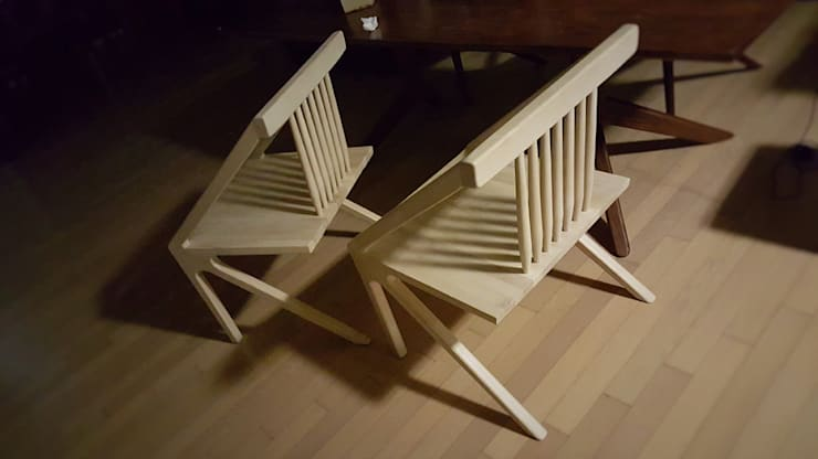 reed chair: parr의