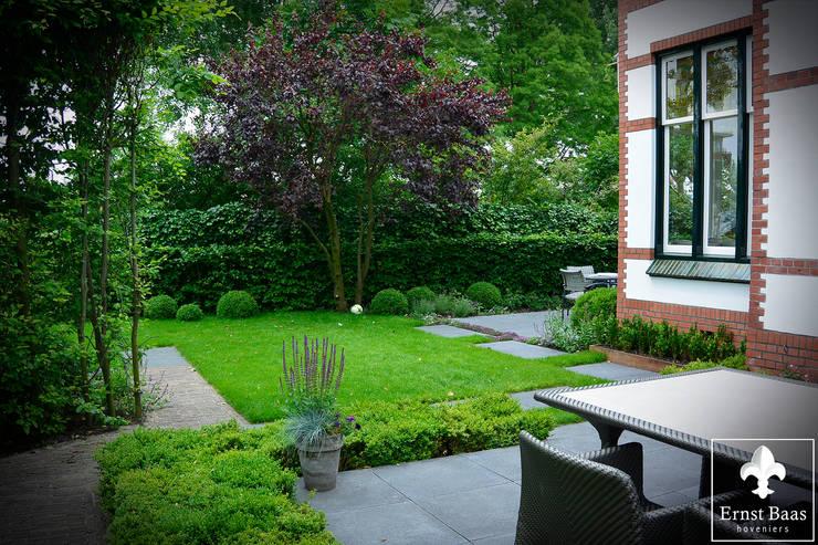 Ernst Baas Hoveniers B.V. / Ernst Baas Tuininrichting B.V.が手掛けた庭