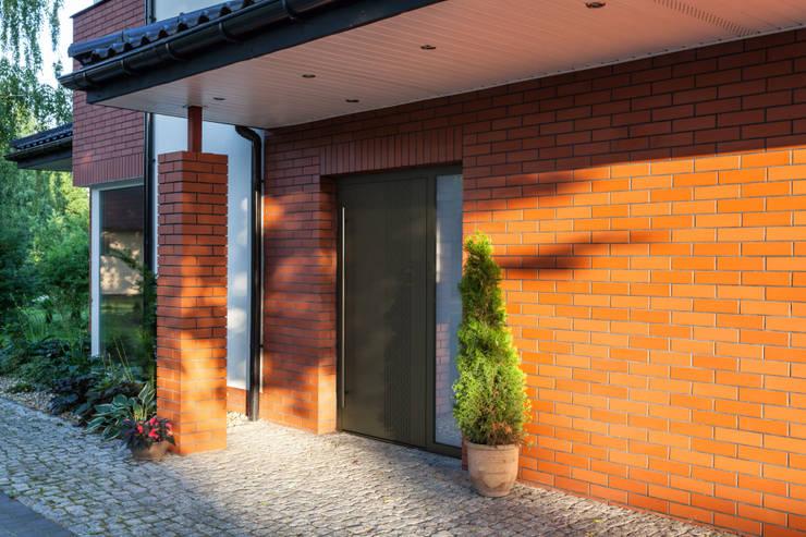 หน้าต่างและประตู by Kobbe