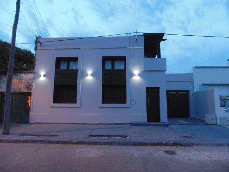 VIVIENDA – BOLIVAR Casas clásicas de DPS Clásico
