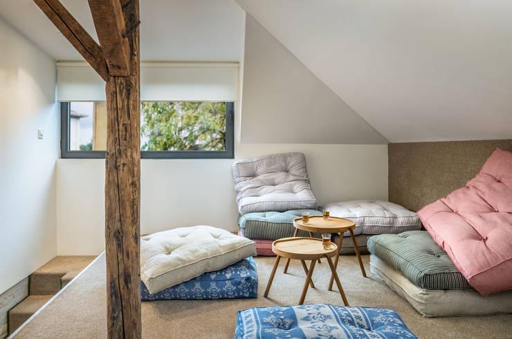 Phòng giải trí by Assen Emilov Photography