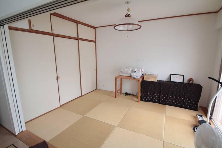 ビフォー: 池田デザイン室(一級建築士事務所)が手掛けたです。