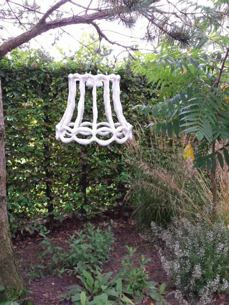 Hanglamp voor buiten:  Tuin door Carla Wilhelm, Modern