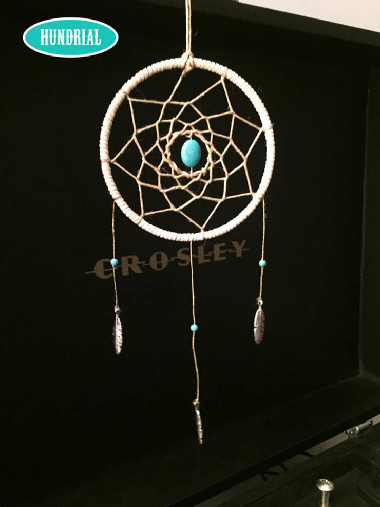 Dreamcatcher Hopi: Art de style  par HUNDRIAL