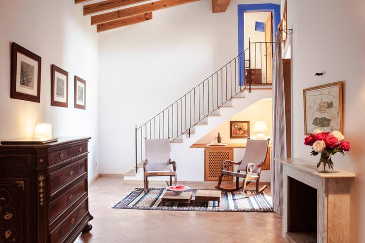 غرفة نوم تنفيذ Stefano Ferrando