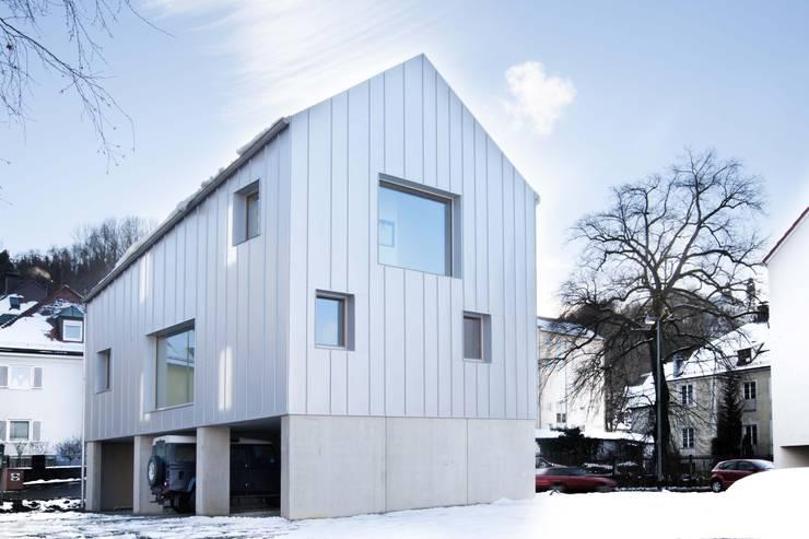 Studio für Architektur Bernd Vordermeier:  tarz Apartman