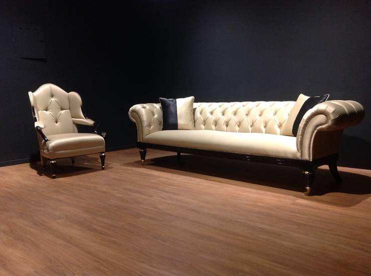 Üstün mobilya – ümit:  tarz İç Dekorasyon