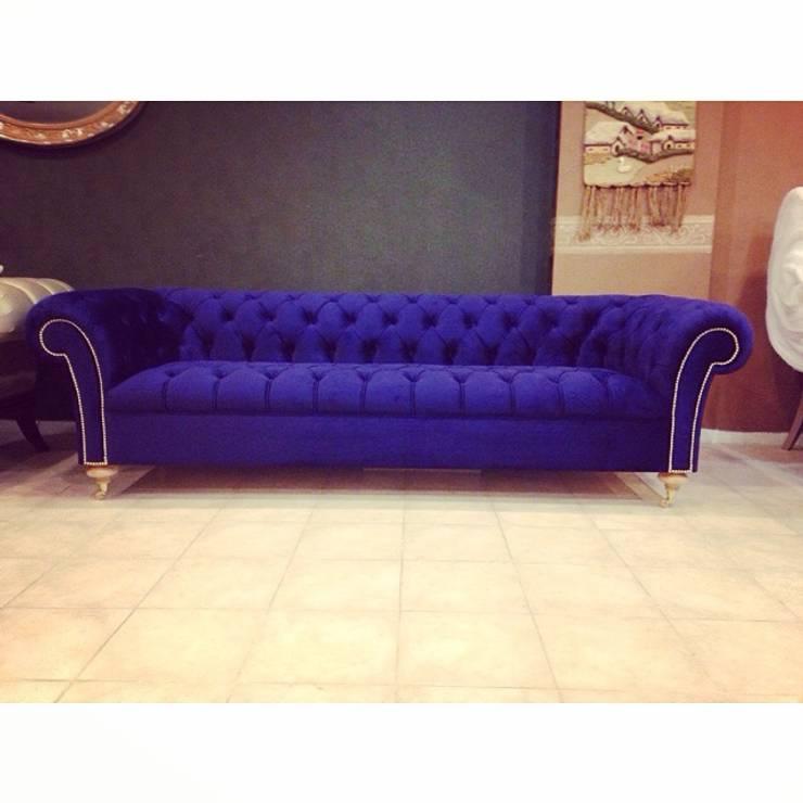 Üstün mobilya – ümit:  tarz , Klasik