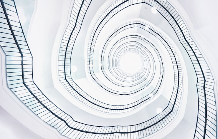 Okrąglak: styl , w kategorii Biurowce zaprojektowany przez Jędrzej Franek Archigrafia