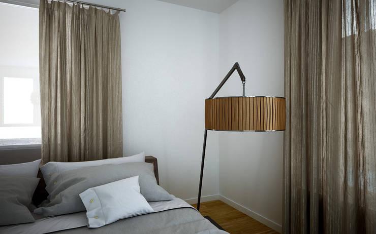 Lamp Detail: Quartos  por 3DYpslon