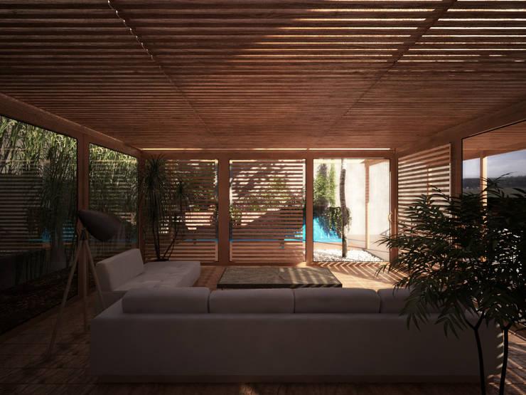 Interior Detail:   por 3DYpslon
