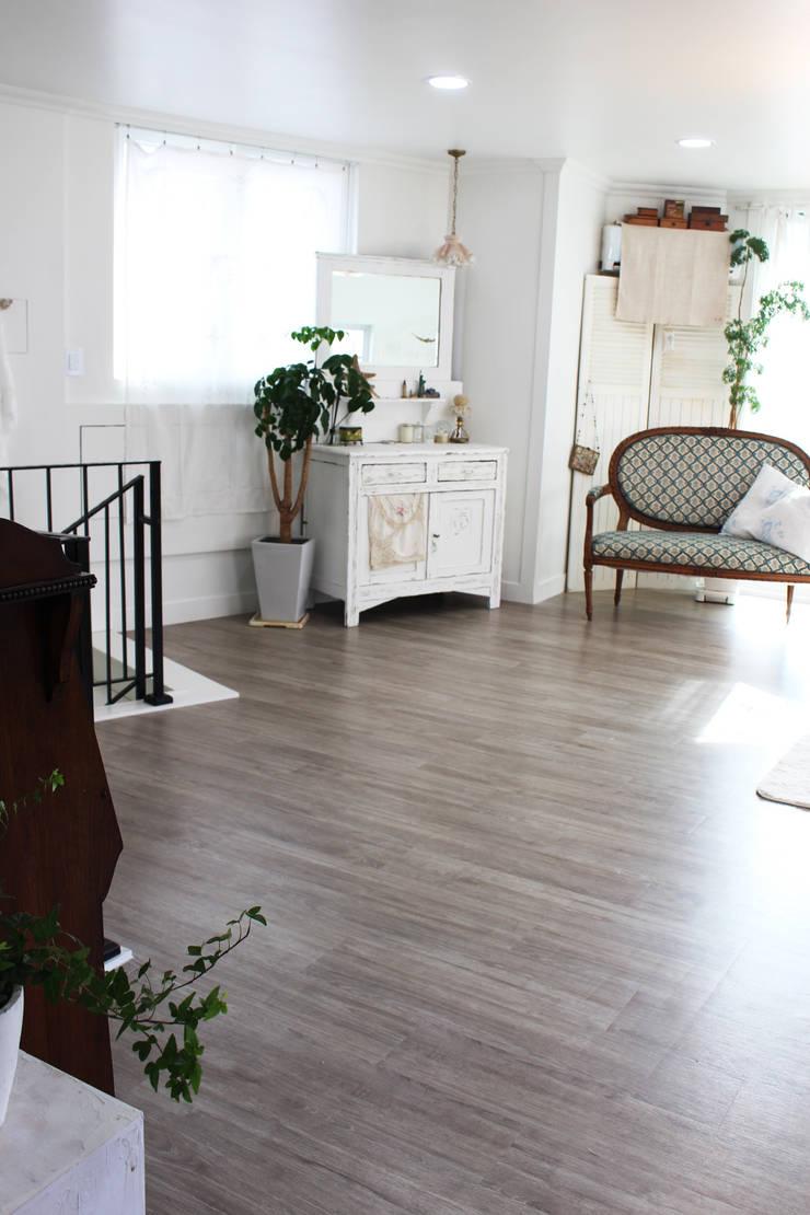 주택 self interior : 쏘나 의  복도 & 현관