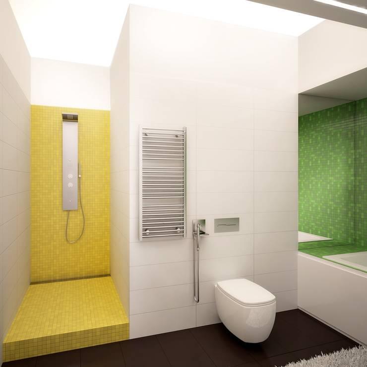 ООО 'Студио-ТА'의  욕실