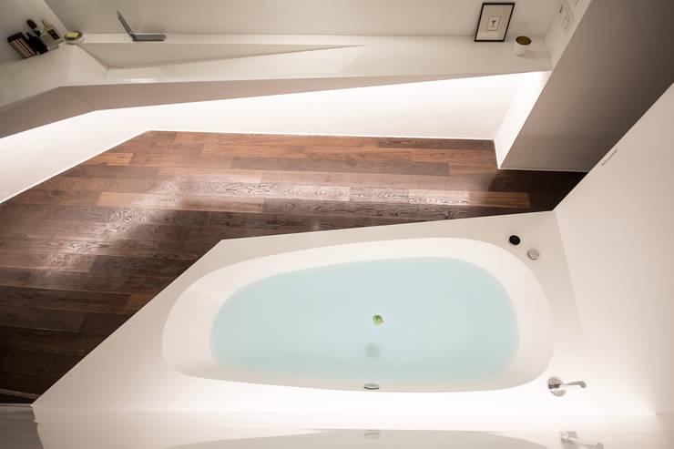 Bad verschönern ohne Komplettsanierung