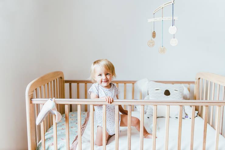 Bivouvou의  아이 방