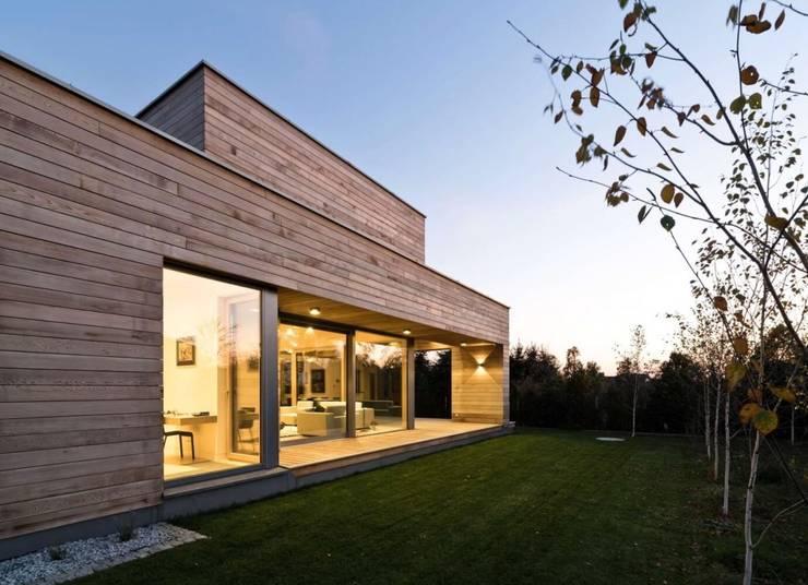 Casas de estilo moderno por Paul Marie Creation