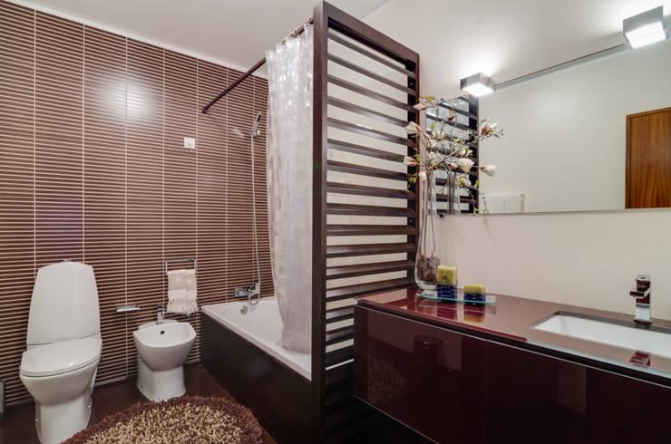 Quarto de banho:   por homydesign