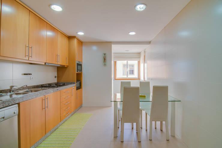 Cozinha:   por homydesign