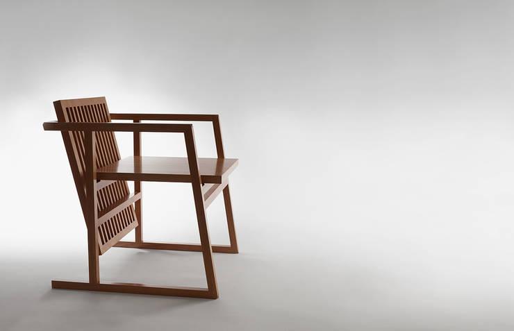 Wohnzimmer von miyake design