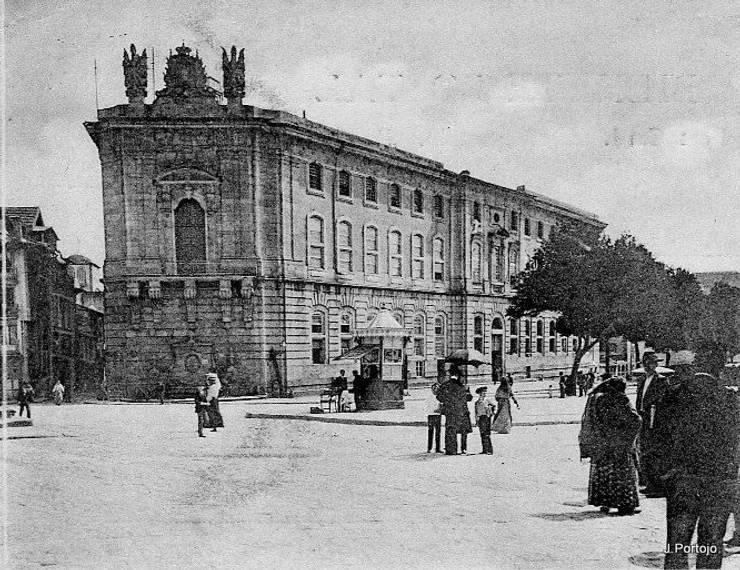 Obras de Recuperação e Manutenção do Edifício da antiga Cadeia da Relação do Porto – Centro Português de Fotografia: Casas  por [ Impare Arquitectura ]