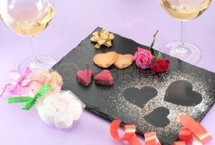 Piatti Cucina In Ardesia : Immagine dell anguria affettata fresca sul piatto della pietra