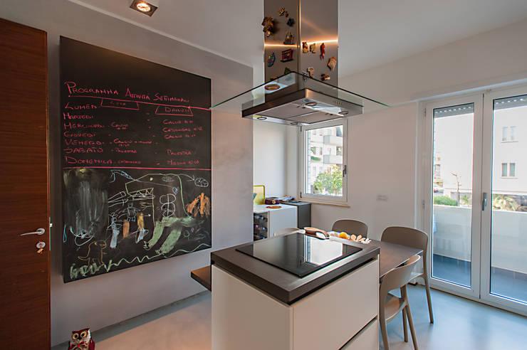 post: Cucina in stile  di 2bn architetti associati