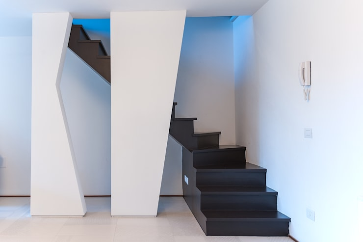 de estilo  de 2bn architetti associati