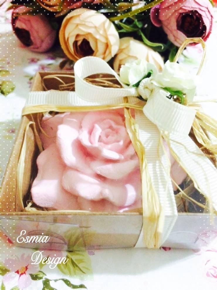 Esmia Design – Nişan, Düğün, Nikah, Bebek Mevlüdü için hediyelik:  tarz