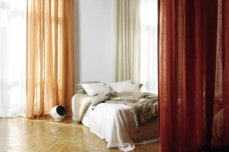 Projekty,  Gospodarstwo domowe zaprojektowane przez Élitis
