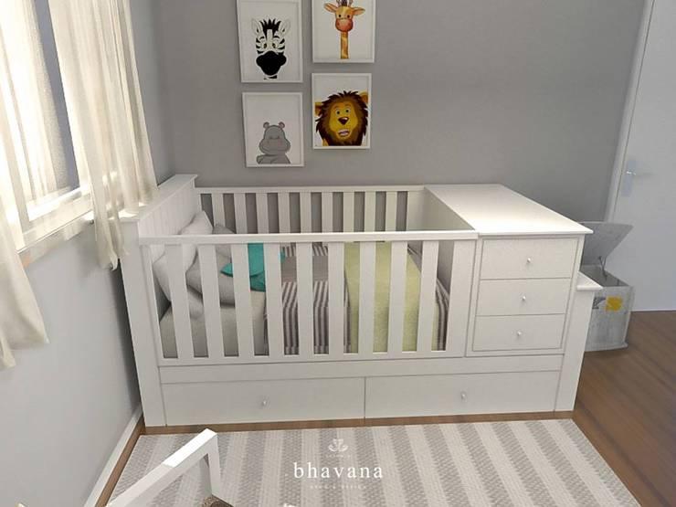 غرفة الاطفال تنفيذ Bhavana
