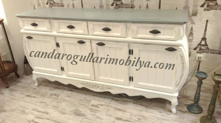 Candaroğulları mobilya – Hakkı yıldız:  tarz