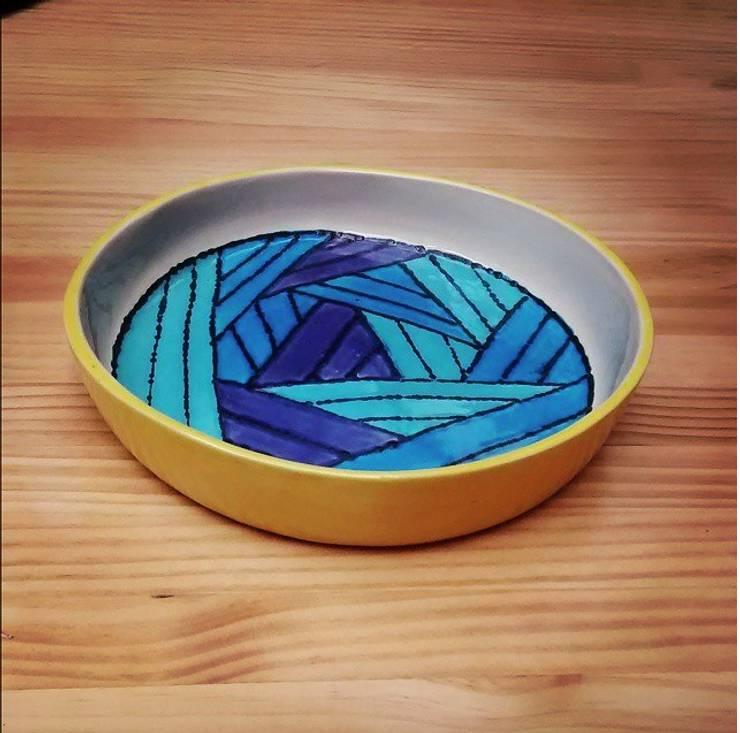 Mini Bowl: Cocina de estilo  por ManoLatina,